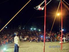 Las Toninas, Arg - 2014
