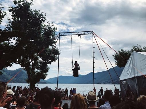 Arisiti di Starda, Ascona, CH 2017