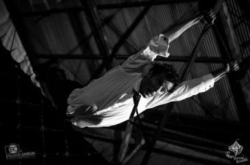 Ph: Emiliano Canelas / Variette, Escuela de Circo Criollo, Buenos Aires, Arg - 2015