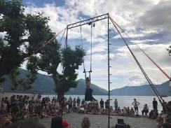 Festvial Artisti di strada, Ascona, CH - 2017