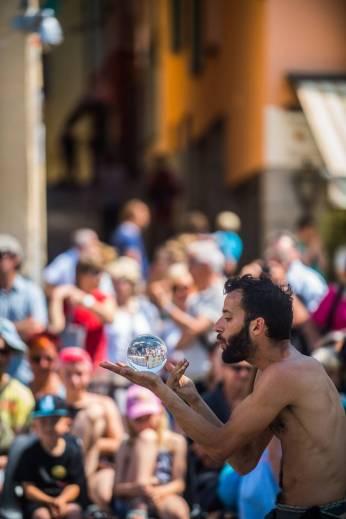 Ph Maria Heine / Festival Artisti di Strada, Ascona, Ch - 2017