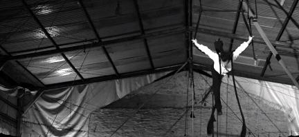 Variette, Escuela de Circo Criollo, Buenos Aires, Arg - 2015