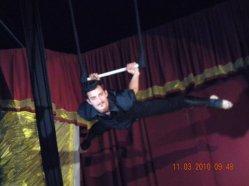 Convencion Nacional de Circo, Buenos Aires, Arg - 2011