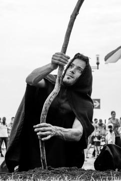 Nagual - Adriano Cangemi -1- the sorcer