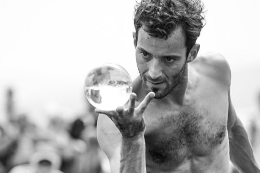 Nagual - Adriano Cangemi -2,3- the seed