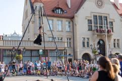 Busker Bus Festival, krotoszyn, Poland 2018