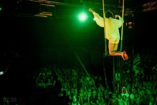 Ph: Simon Graff Theater Festival Isny, Germany 2018