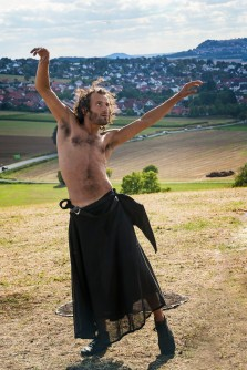 Bewegter wind Festival, Germany 2018