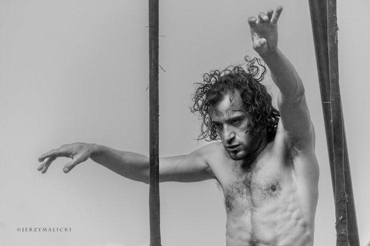Adriano Cangemi - NAGUAL - ph Jerzy Malicki 3
