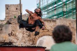 Ballaro buskers 2018, Palermo Sicilia