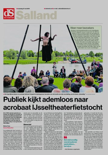 The Netherlands Newspaper